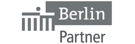 Logo: Berlin Partner