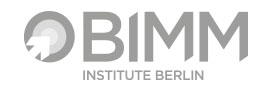 Logo: BIMM - British Institute of Modern Music